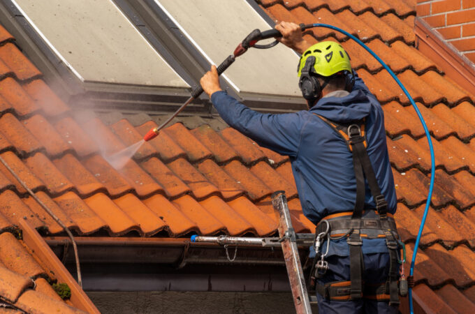 Your Roof and Natural Disasters: How to Prepare and Repair